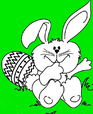 Play Easter Coloring Book for Kids