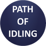 Play Path of Idling: Idle RPG