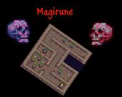 Magirune