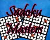 Play Sudoku Masters