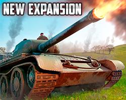 Play World War II: TCG