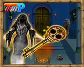 Play Escape From Horror Castle