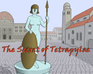 Play The Secret of Tetrapylae