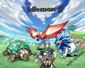 Play Idlemon II
