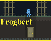 Play Title Here (a.k.a Adventures of Frogbert)