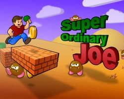 Play Super Ordinary Joe