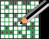 Play Classic Sudoku