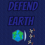 Play Defend Earth