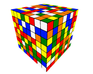 Play Color Cube 3D