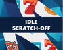 Play Idle Scratch-Off