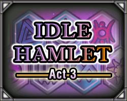 Play Idle Hamlet