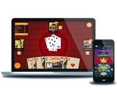 Play Hearts Online Multiplayer