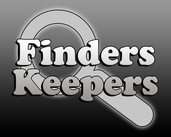 Play Finders Keepers