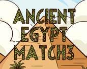 Play Ancient Egypt Match 3