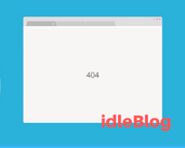 Play idleBlog