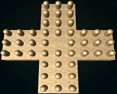Play Peg Solitaire
