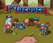 Play Bit Heroes