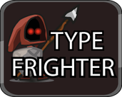 Type Frighter