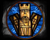 Play Viking Trickshot