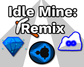 Play Idle Mine: Remix