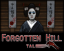 Play Portrait of an Obsession: A Forgotten Hill Tale
