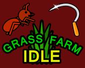 Play Grass Farm Idle