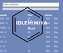 Play idleHimiya (test)