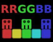 Play RRGGBB