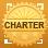 Premium charter icon