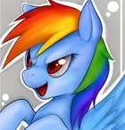 avatar for RainbowDashity