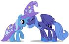 avatar for Trixie_Lulamoon