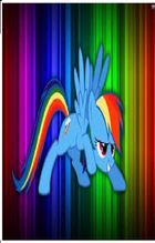 avatar for rainbowdash101