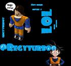 avatar for Regyturdroid