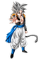 avatar for SSj5Gogeta