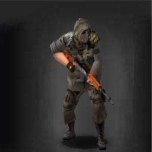 avatar for Hunter_Revenge