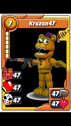 avatar for Kruzan47