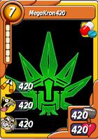 avatar for MegaKron420