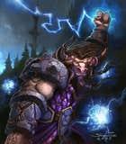 avatar for Torisen